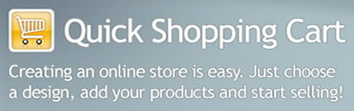 best shopping cart ecommerce for a website to sell products and sell online merchandise