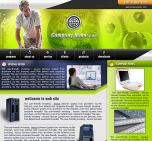 free website template for download 1